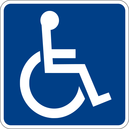 Imagen:Handicapped Accessible sign.svg